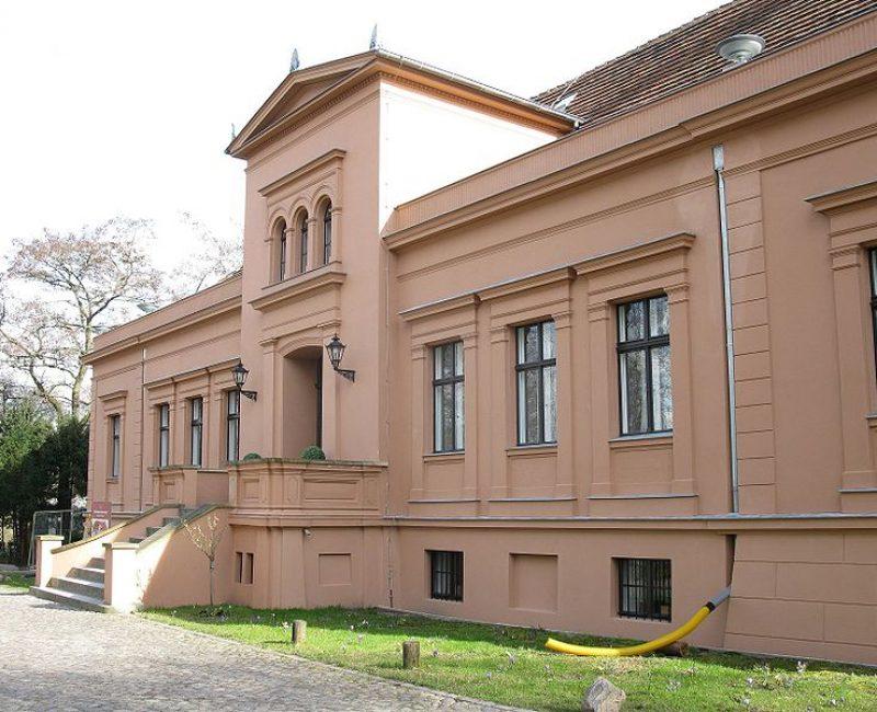 Mahlsdorf Gründerzeitmuseum